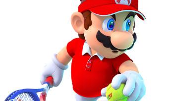 Mario Tennis Aces : un trailer fait le point sur l'avis de la presse