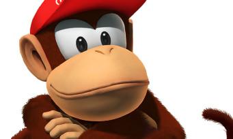 Mario Tennis Aces : Diddy Kong bientôt jouable, la preuve en vidéo