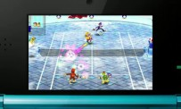 Mario Tennis Open : trailer