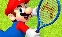 Mario Tennis Open : gameplay trailer