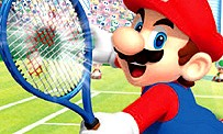Mario Tennis Open : trailer mii