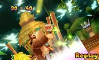 Donkey Kong pète la forme !