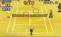 Test Mario Tennis 3DS