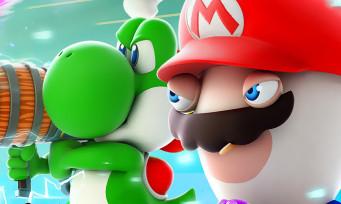 """Mario + The Lapins Crétins : toutes les infos sur le mode """"Versus"""""""