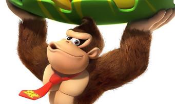 Mario + The Lapins Crétins : une vidéo pour le DLC avec Donkey