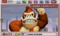 Test Mario VS Donkey Kong