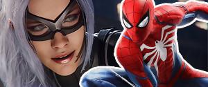 Spider-Man : des images pour les prochains costumes du nouveau DLC
