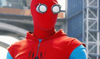Spider-Man : bonne nouvelle, un nouveau mode de jeu attendu va sortir