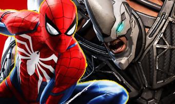 """Spider-Man : """"il devait y avoir plus de missions avec les Sinister Six"""""""