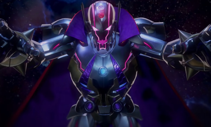 marvel vs capcom infinite un trailer qui met ultron sigma l 39 honneur. Black Bedroom Furniture Sets. Home Design Ideas