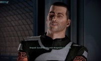 Test Mass Effect 2 X360 PC