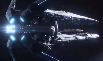 Mass Effect Andromeda : un nouveau trailer pour fêter la N7 Day