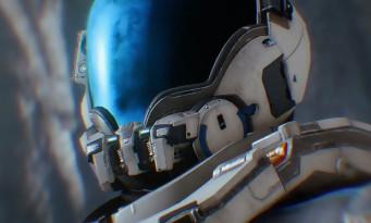 Mass Effect Andromeda : trailer de gameplay du multijoueur