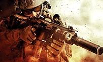 Metal of Honor Warfighter : Hunt Map Pack DLC trailer