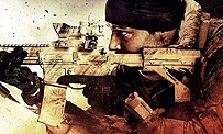 Medal of Honor Warfighter : Hunt Map Pack trailer