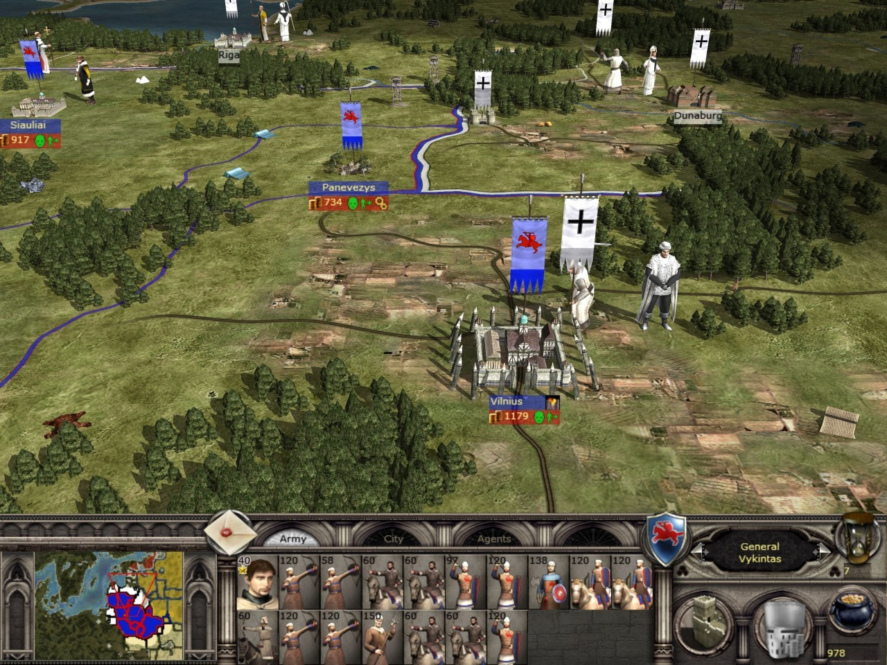 Medieval Kingdoms Total War