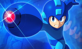 Mega Man 11 : plus de 2 minutes de gameplay avec un boss