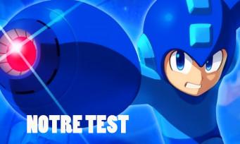 Test Megaman 11 : entre tradition et modernité (PS4, Nintendo Switch)