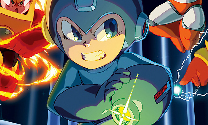 megaman dating Dating rpg: play free online games includes funny, girl, boy, racing, shooting games and much more whatever game you are searching for, we've got it here.