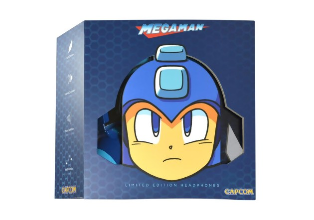 Casque audio Megaman Mega-man-x-collection-pho-575a93c89e776