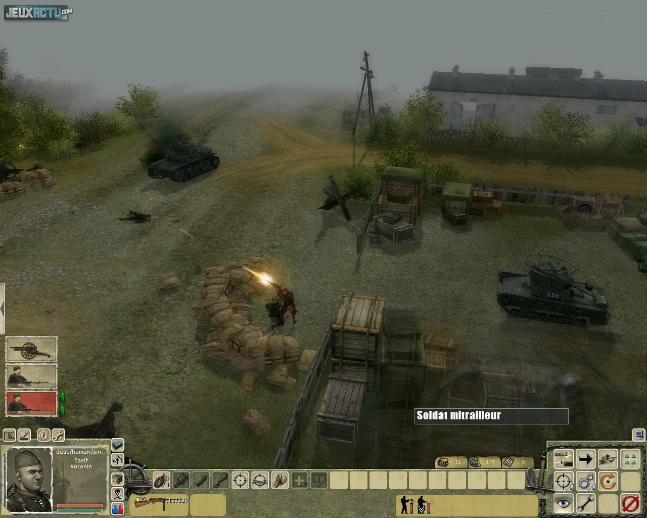 Jeux de strategie pc seconde guerre mondiale