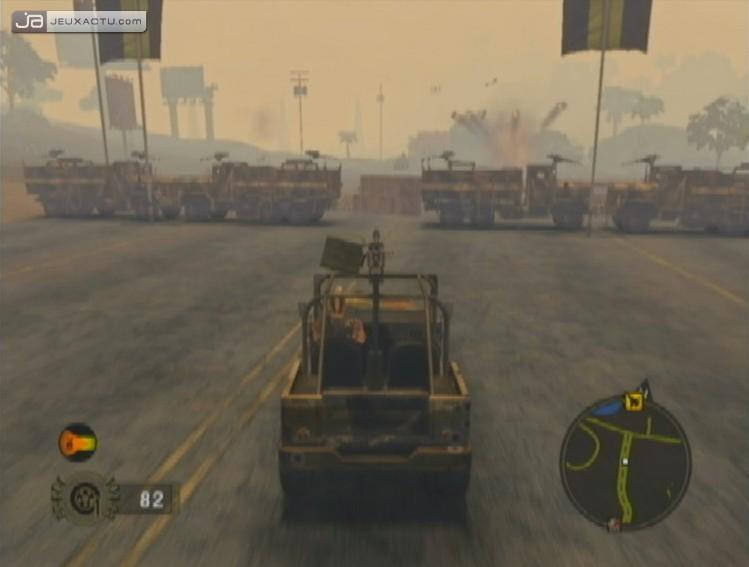Mercenaries 2 l enfer des favelas xbox 360 soluce