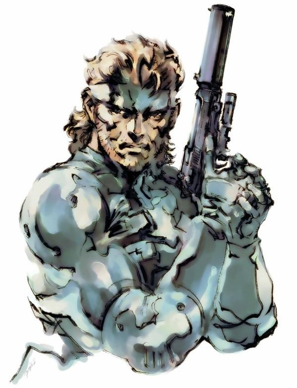 metal gear solid 2 sons of liberty script pdf