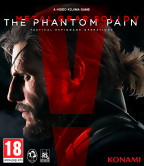 Metal Gear Solid 5 : The Phantom Pain