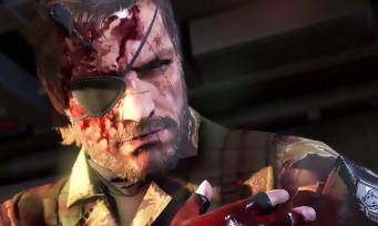 PS Plus : Metal Gear Solid 5 gratuit parmi les jeux d'octobre 2017