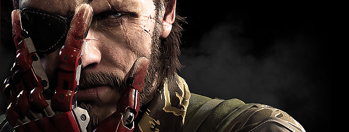 Test Metal Gear Solid 5 The Phantom Pain sur PS4 et Xbox One