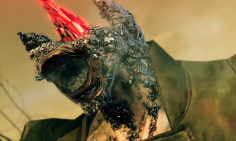 Metal Gear Survive : le trailer de gameplay du mode solo