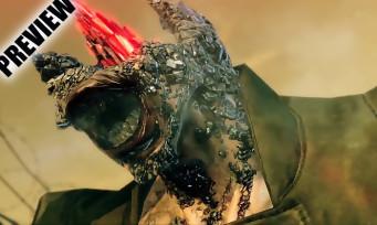 Metal Gear Survive : que vaut le MGS sans Solid Snake et avec des zombies ? Nos impressions