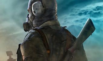 Metal Gear Survive : un trailer de lancement avec un énorme monstre