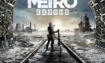 Metro : Exodus