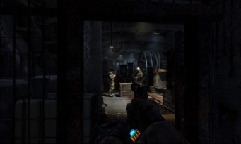 Test Metro Last Light sur PC