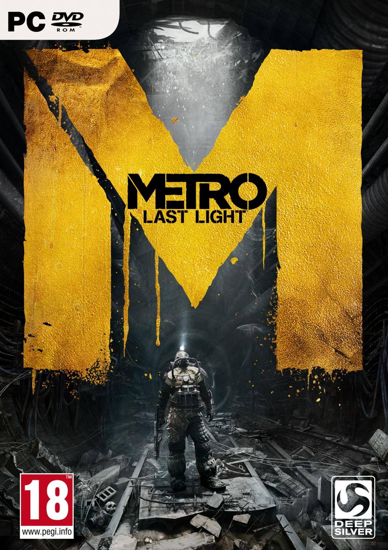 Metro Last Light jeu jeux gratuits concours gagner des jeux