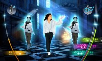 Test Michael Jackson The Experience