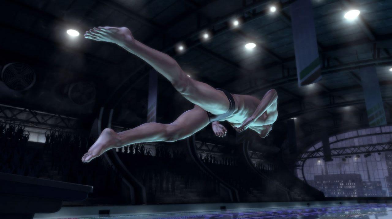 Trailer et images pour Michael Phelps Push the Limit