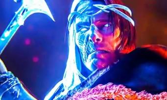 L'Ombre de la Guerre : l'histoire du jeu racontée en vidéo