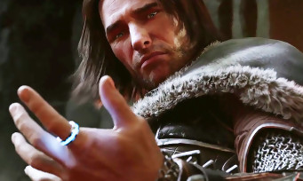 L'Ombre de la Guerre : 40 minutes de gameplay dans la région de Cirith Ungol
