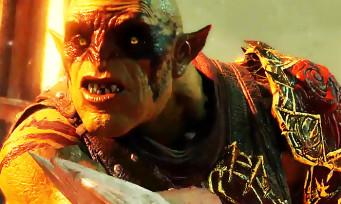 Shadow of War : le nouveau système de Nemesis expliqué en vidéo
