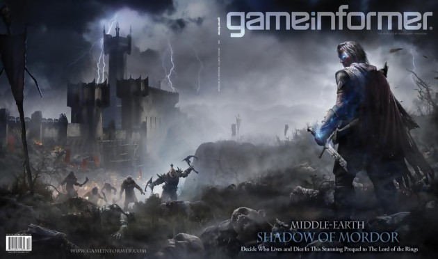 Middle earth shadows of mordor les images ps4 et xbox one - Xboxygen le site consacre aux consoles xbox et xbox ...