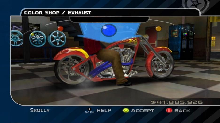 Ducati Monster Dub Edition