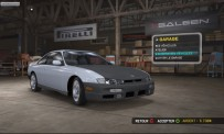 Test Midnight Club : Los Angeles