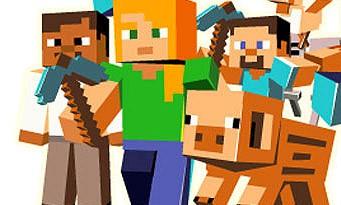 MineCon 2013 : tout sur le salon dédié à Minecraft