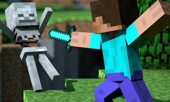 Google utilise Minecraft pour recruter les futurs génies de l'informatique