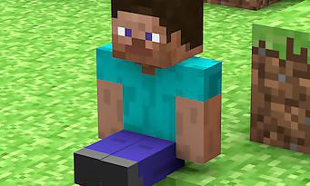 Minecraft : un trailer qui montre que le jeu sortira demain sur PS3