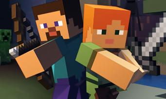 Minecraft 2 : Microsoft donne des précisions sur le jeu
