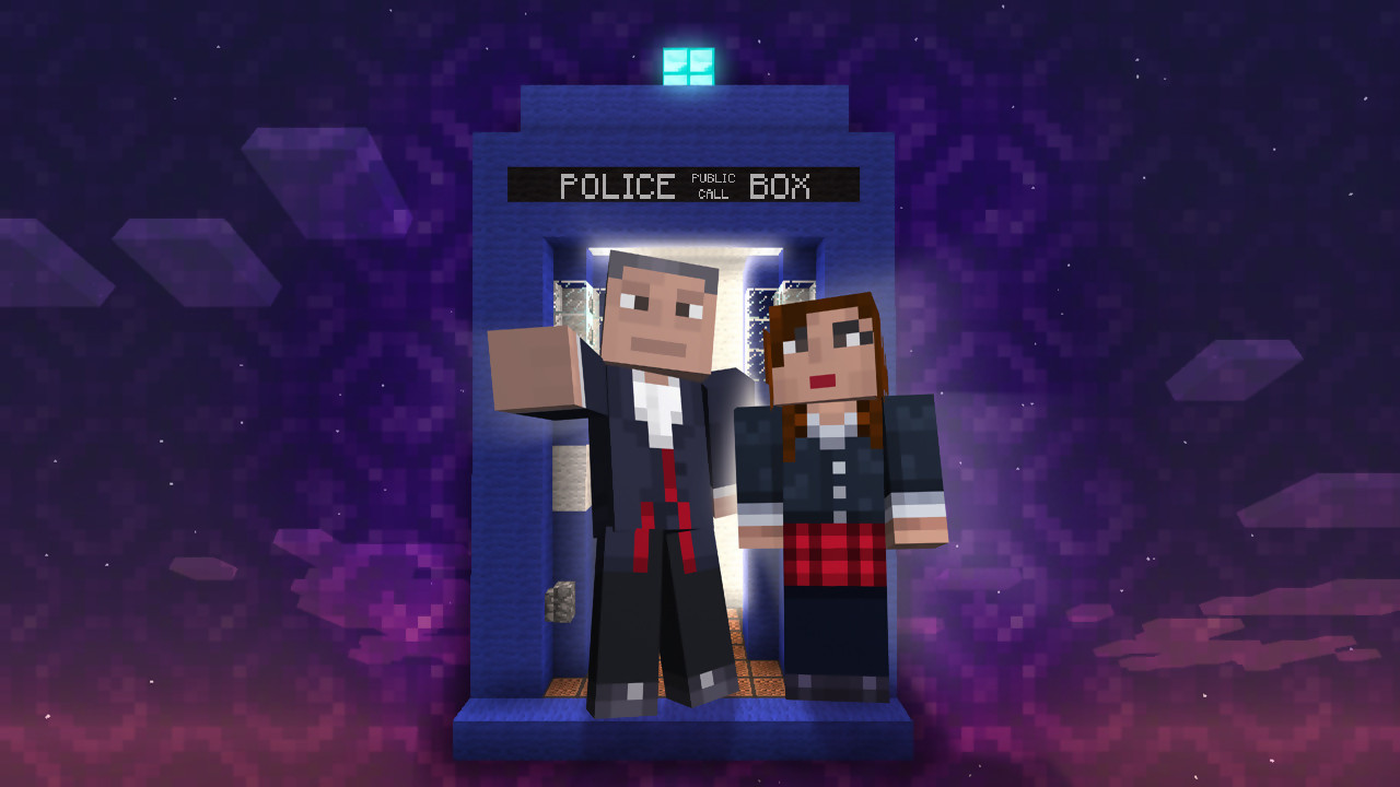 Doctor Who actualités Diverses - Page 2 Minecraft-53fefa5f43450