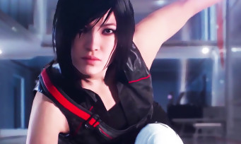 Mirror's Edge 2 Catalyst : voici le Story Trailer avec Faith